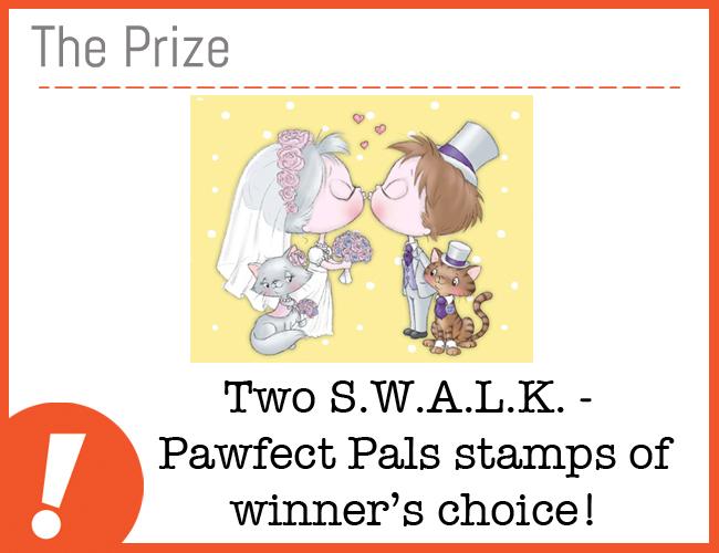 Challenge #14 Prize