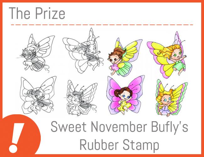 Challenge #19 Prize