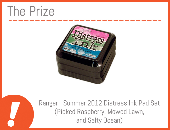 Challenge Prize #44