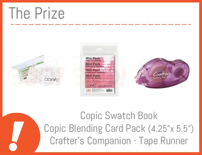 Challenge Prize #46