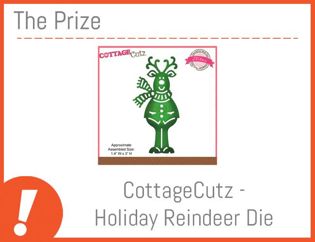 Challenge Prize #56
