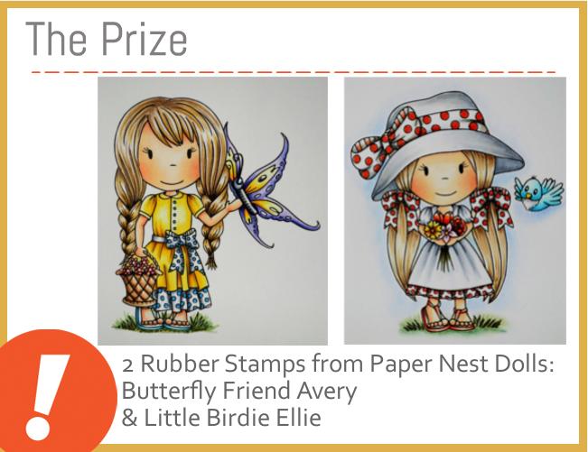 MarkerPop! Challenge #62 Prize