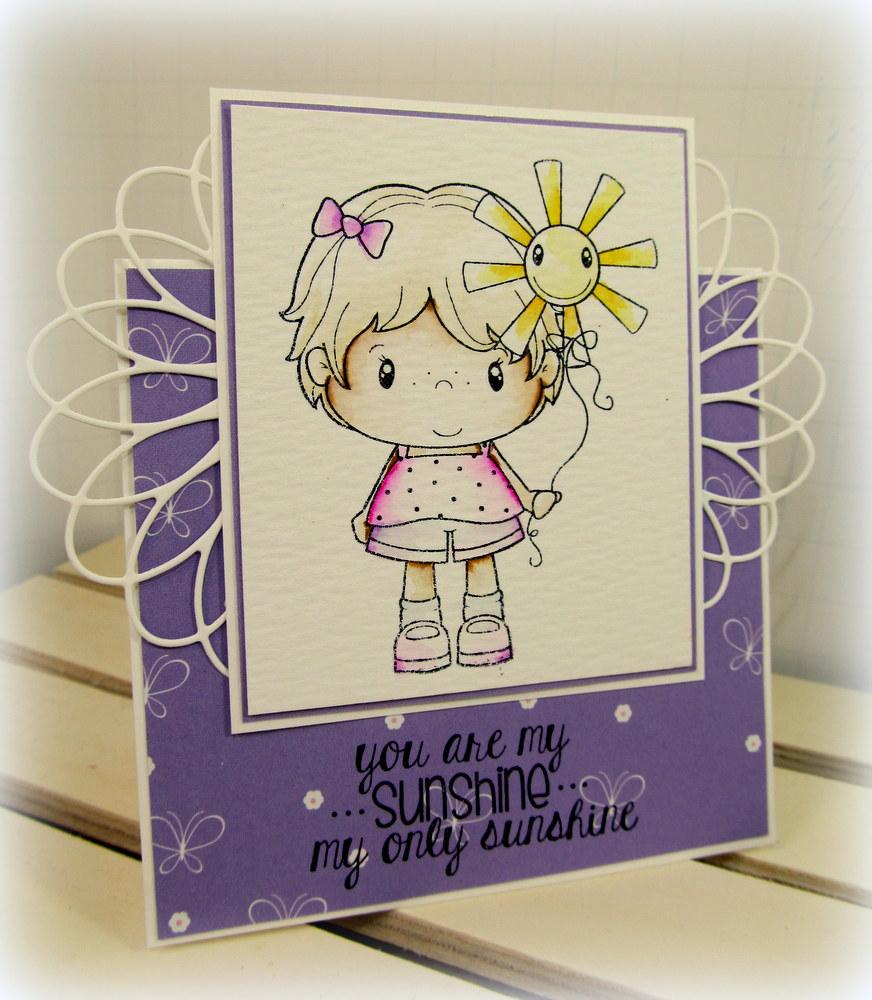 C.C Designs stamps
