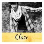 Clare Prezzia ~ Bearydo Paperie