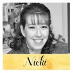 Nicki Scheck ~ Creativity Lives Here